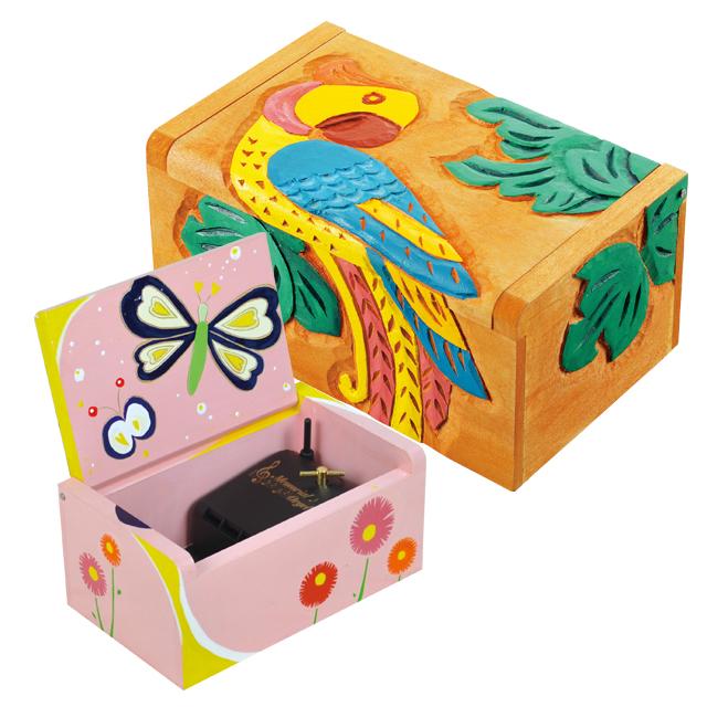 組立済リトルボックス