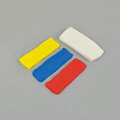 カラーKクレイ B(3色+マイクロパック) サムネイル