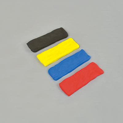 カラーKクレイ D(4色セット) サムネイル