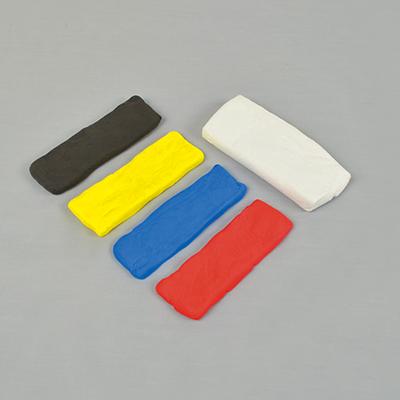 カラーKクレイ E(4色+マイクロパック) サムネイル
