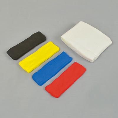 カラーKクレイ F(4色+ミニパック) サムネイル