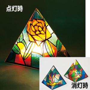 プッシュステンドピラミッド 作品例