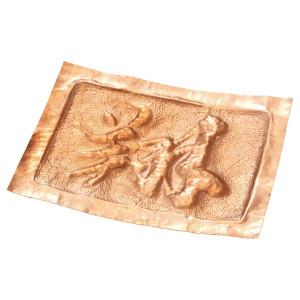 銅板・作品例
