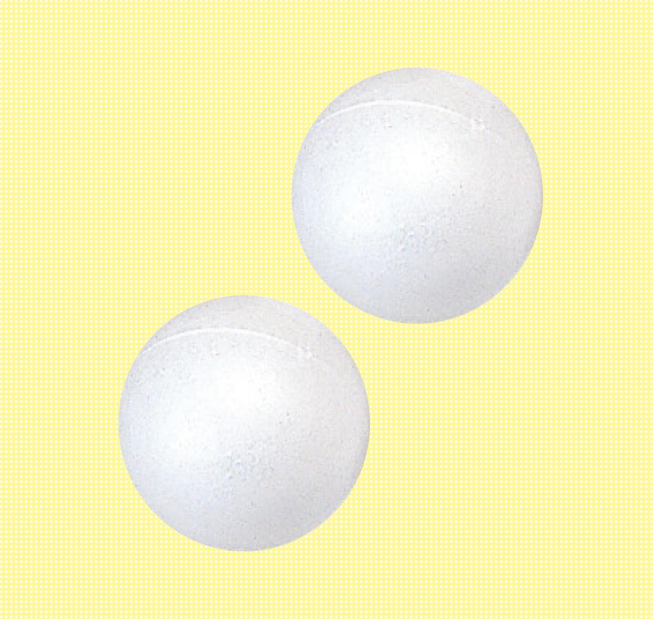 発泡球Bφ65(5個入) サムネイル