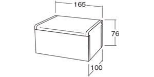 組立済リトルボックス・サイズ