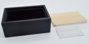 輝(かがやき)ボックス B (塗装済) セット内容
