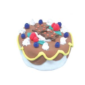 ケーキの心材