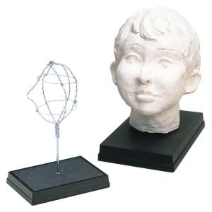 31300造形塑像用芯材(塑像づくり)|作品例