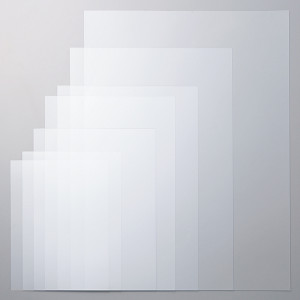 40321-40327PET透明板|商品写真