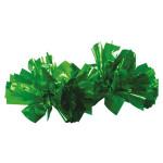 チアーポンポン緑