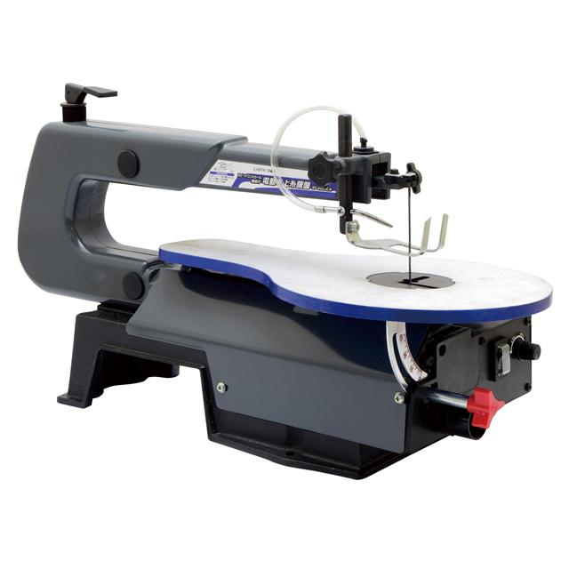 卓上糸鋸盤 SS-400SCA