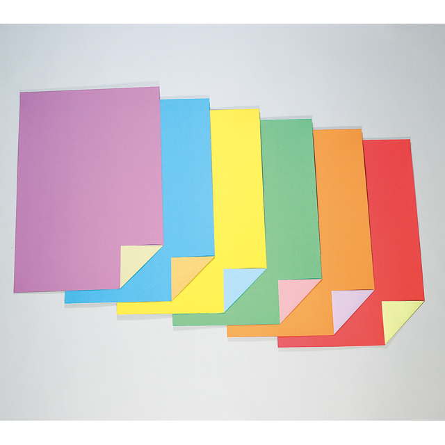 パステル造形紙・セット内容