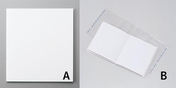ホワイトブック|商品画像その1