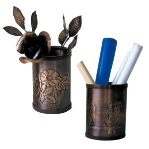銅製インテリアボックス・作品例