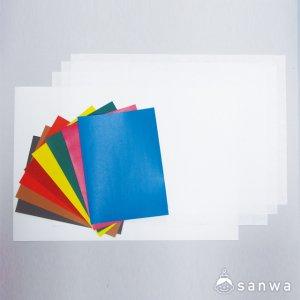 8色カラータックはんがセット(中判)・セット画像
