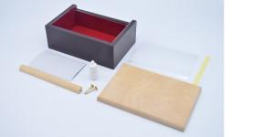 グランドボックス(塗装済)・セット内容