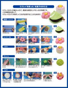 和菓子作り方