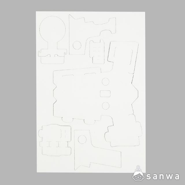 27-007_ゴーストシューター_set_NEW