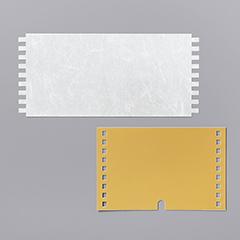 立体和紙アートセット内容