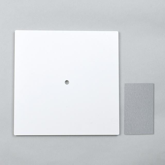 ワッツタイム? らくらくボード 角型・大|加工板・紙やすり
