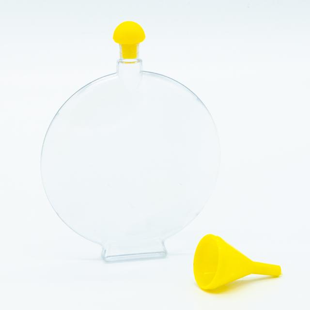 サンドアートボトル 10人セット(丸型)|商品内容