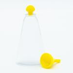 サンドアートボトル 10人セット(三角型)