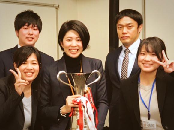 教材フェスティバルin大阪|最優秀賞!