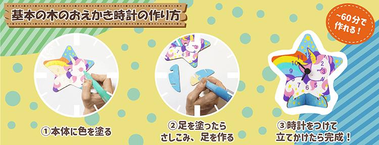 Jおえかき時計_作り方-m