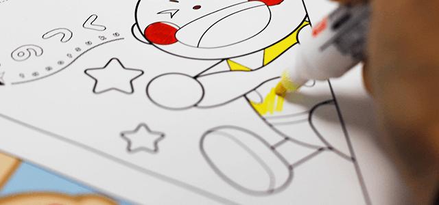 オリジナルキャラクター「テリオくん」の「スカイスクリュー」製作 サムネイル