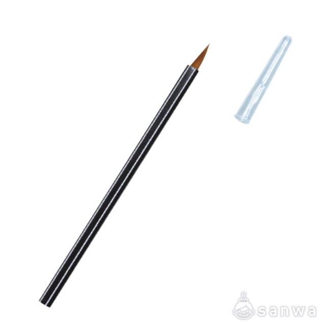 六角水書筆