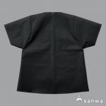 カンタン衣装づくり シャツ 黒