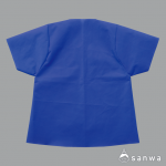 カンタン衣装づくり シャツ 青