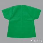 カンタン衣装づくり シャツ 緑