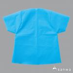 カンタン衣装づくり シャツ 水色