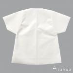カンタン衣装づくり シャツ 白