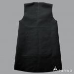 カンタン衣装づくり ワンピース 黒