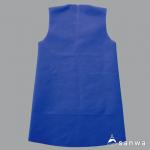 カンタン衣装づくり ワンピース 青