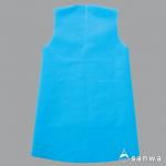 カンタン衣装づくり ワンピース 水色