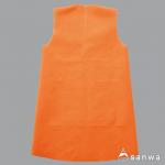 カンタン衣装づくり ワンピース オレンジ