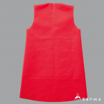 カンタン衣装づくり ワンピース 赤