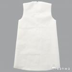 カンタン衣装づくり ワンピース 白