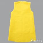 カンタン衣装づくり ワンピース 黄